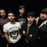 The Rumjacks Release New Album 'Hestia' Photo