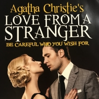 BWW Review: LOVE FROM A STRANGER at Howick Little Theatre Photo