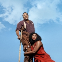 The Metropolitan Opera's PORGY AND BESS To Be Simulcast Ar Ridgefield Playhouse Febru Photo