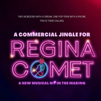 Digital Lottery Announced for A COMMERCIAL JINGLE FOR REGINA COMET Photo
