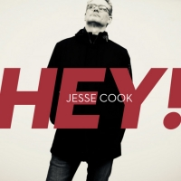 Jesse Cook Releases New Single 'HEY!'