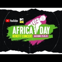 Idris Elba to Host AFRICA DAY BENEFIT CONCERT AT HOME Photo