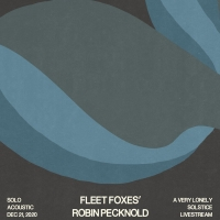 Fleet Foxes Announce: 'A Very Lonely Solstice Livestream' Dec. 21 Photo