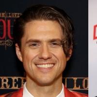 Aaron Tveit & Gavin Creel Will Star in AMERICAN HORROR STORIES Photo