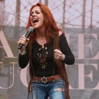 Rachel Tucker anuncia concierto y MasterClass en Madrid Photo
