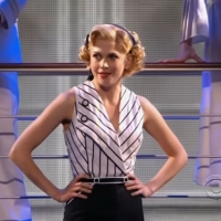 VIDEO: EVERYBODY DANCE NOW! A Look Back at 'Anything Goes' From ANYTHING GOES Photo