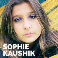 Sophie Kaushik Releases 'Drivers License' Cover Photo