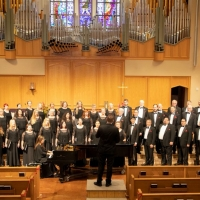 Sonoran Desert Chorale Presents SONG FOR HUMANKIND Photo