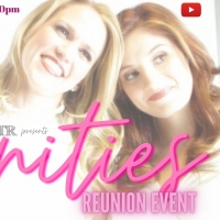 Theatre Raleigh Hosts VANITIES Reunion Event Starring Sarah Stiles and Anneliese van der P Photo