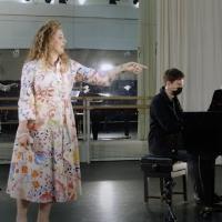 VIDEO: Go Inside Rehearsal For The Royal Opera House's LA BOHEME Photo