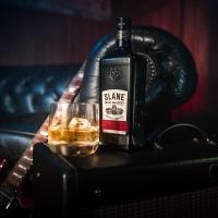 Slane Concert Series 40th Anniversary and Slane Irish Whiskey Photo