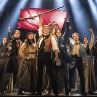 BWW Review: LES MISERABLES Is Surprisingly Strong on Tour, Now at Dr. Phillips Center