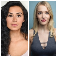 Samantha Pauly, Kelsey Connolly & More Join Concert To Benefit The Actors Fund Photo
