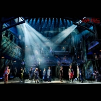BWW Review: SWEENEY TODD at Charlotte Theater, 'Swing Your Razor Wide, Sweeney!'