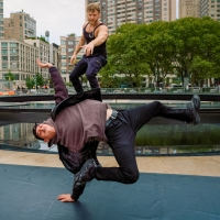 VIDEO: THE MISSING ELEMENT Premieres, Combining Beatbox and Street Dance Photo