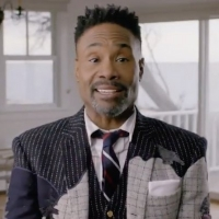 VIDEO: Billy Porter Delivers the 2021 LGBTQ State of the Union Photo