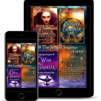 Christine E. Schulze Releases New YA Christian Fantasy Trilogy Boxed Set THE STREGONI Photo