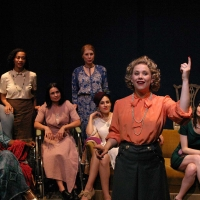 BWW Review: Surreal Dramedy FEFU AND HER FRIENDS Invades the Odyssey Theatre Photo