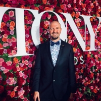 BWW Interview Part 1: Tony Nominee Chris Massimine 'Just the Right Person' to Continu Interview