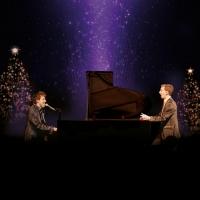 FERRIS & MILNES - CHRISTMAS CRACKER! Will Play Riverside Studios Photo