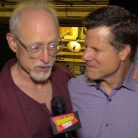 BWW TV: The Cast and Creatives of THE GREAT SOCIETY Meet the Press Video