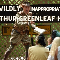 Hic Incipit Pestis Productions to Present THE WILDLY INAPPROPRIATE POETRY OF ARTHUR G Photo