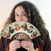 BWW Interview: Sherry Glaser of OH MY GODDESS! at The Marsh Berkeley Brings the Femin Photo