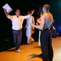 Alvin Ailey American Dance Theater to Celebrate Associate Artistic Director Masazumi Chaya