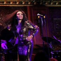 BWW Review: Nicole Vanessa Ortiz Is Everything In BECOMING HER: A DIVA'S TRIBUTE - PR Photo