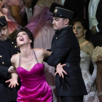TURANDOT, MANON, And MADAMA BUTTERFLY Screen At The Players From The Met: Live In HD