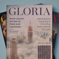 TCG Books Publishes GLORIA By Branden Jacobs-Jenkins Photo