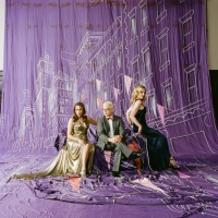 McCallum Theatre Favorite PINK MARTINI With China Forbes And Storm Large Spends A Week In The Desert At Their 'Home Away From Home'