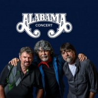 ALABAMA Reveals FREE New Year's Eve Concert, Courtesy of Camping World Photo