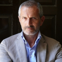 Best-Selling Author Gianrico Carofiglio Joins Online Discussion At The Italian Cultur Photo