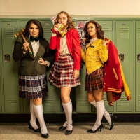 BWW Review: HEATHERS: THE MUSICAL at Wayne State Thrills With Killer Performances and Photo
