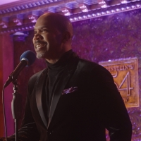 BWW Review: SONDHEIM UNPLUGGED by 54 Below Premieres Makes Impressive Debut Photo
