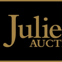 Julien's Auctions ICONS & IDOLS: HOLLYWOOD Announced Photo