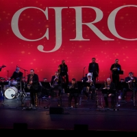Colorado Jazz Repertory Orchestra Presents 'The Music You've Been Missing!' Concert T Photo
