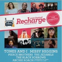 Recharge 2020 Festival Second Stage and Vendors Announced