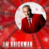 Jim Brickman's Christmas Celebration Will Embark on a National Tour