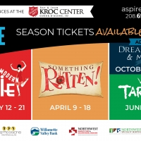 Aspire Presents Kick Off Performance DREAM ROLES & MISCASTS Photo