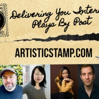 Shelley Butler and West Hyler Announce the Inaugural 2020 Season For Artistic Stamp Photo