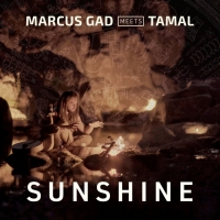 VIDEO: Marcus Gad Releases New Visualizer for 'Sunshine' Photo