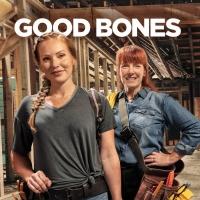 HGTV Renews GOOD BONES for a Fifth Season