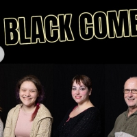 Chicago Street Theatre Has Announced the Cast of BLACK COMEDY Photo