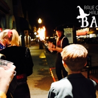 Raue Center To Host Spooktacular Halloween Bash