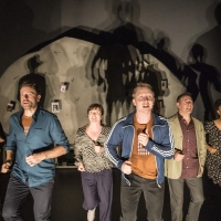 BWW Review: REASONS TO STAY ALIVE, Crucible Studio, Sheffield