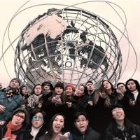 Fil-Am Artists Record HEAL THE WORLD Dedicated to Taal Volcano Eruption Survivors Photo