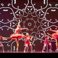 Brooklyn Ballet Returns To Kings Theatre With Culturally Inclusive Production Of THE  Photo