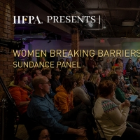 HFPA to Host WOMEN BREAKING BARRIERS: AN INDUSTRY SHIFT? Panel Discussion At 2021 Sundance Photo